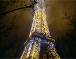 Eifel Tower 1